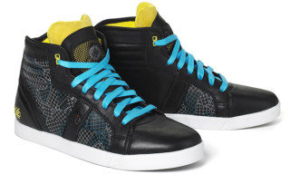 """DC Shoes Life x Sixpack France """"Non Merci"""" Collection"""