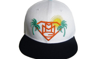 Maybach Music Group x Diamond Supply Co. Fitted Hat