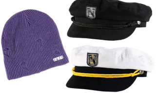 Neff Headwear x Dim Mak Collection