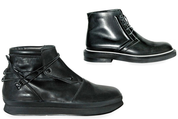 26379367e36a Dior Homme Fall Winter 2009 Boots   Highsnobiety