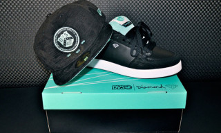 Diamond Supply Co. x DVS J-Dubb 2