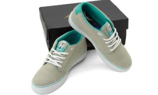 Emerica x Pontus ALV Tope Sneakers