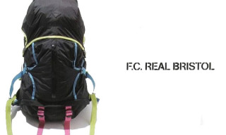 F.C.R.B. Spring/Summer 2009 Backpack