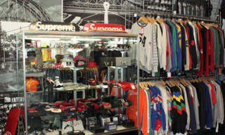 Flight Club Lafayette | Apparel Consignment