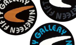 Gallery 1950 14th Anniversary Circle Mat