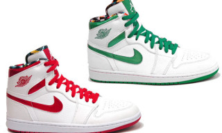 "Nike Air Jordan I ""Do The Right Thing"" Pack"