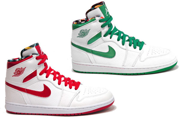 promo code f2af9 cb5c6 50%OFF Nike Air Jordan I Do The Right Thing Pack Highsnobiety