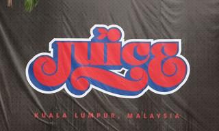 Juice Kuala Lumpur Announced & Edison Chen Talks Sex Scandal