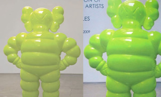Kaws Chum 2009 @ House of Campari