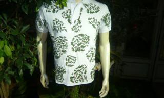 Campana Brothers x Lacoste Polo Shirts