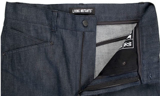 Living Mutants Denim