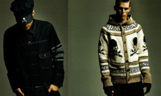 Mastermind Japan Fall/Winter 2009 Collection Lookbook