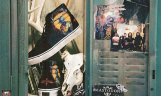 Mastodon x Vans Summer 2009 Collection