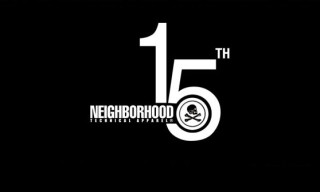 Neighborhood 15th Anniversary Collection