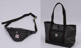 NEXUSVII® x Porter Fisherman Tote Bag & Waist Bag