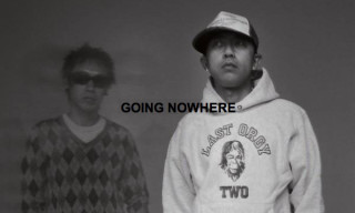 Nigo & Jun Takashi Interview | Going Nowhere