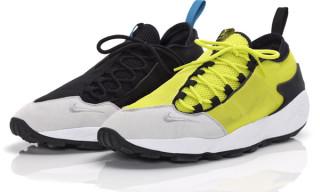 Nike Air Footscape x Hiroshi Fujiwara | Release Details