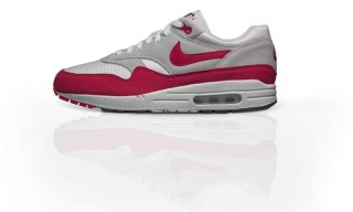 Nike Air Max 1 OG | The In-Official Trailer
