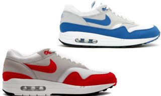 Nike Air Max 1 Original Colorways Quickstrike Release