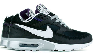 "Nike Fall 2009 Air Max BW ""Safari"""