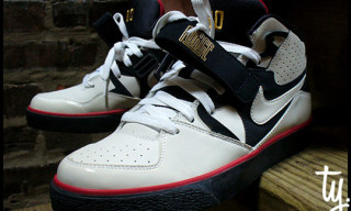 Nike Holiday 2009 Auto Force 180 | OG Colorway