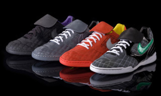 "Nike Sportswear Livestrong City Tiempo ""The Cutters"" Pack"
