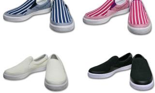 Nike Classic Slip-On
