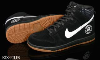 Nike x Alife Rivington Club Dunk Hi Supreme TZ