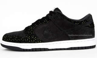 Nike Holiday 2009 Dunk Lo Speckle