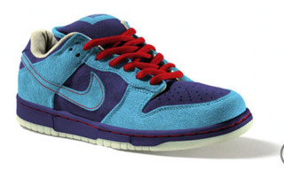 "Nike Dunk Low SB ""Beijing"""