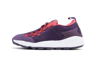 Nike Air Footscape Purple/Red