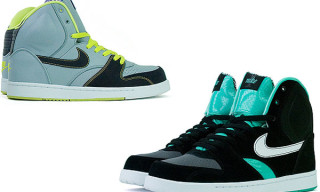 Nike Fall 2009 RT1 | Two New Colorways