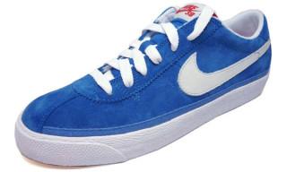 Nike SB Bruin Military Blue/White