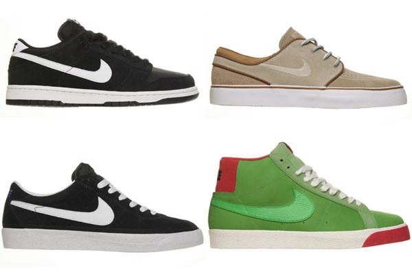 Nike SB July 2009 Releases Blazer Dunk Low Bruin Stefan Janoski  Highsnobiety 30%OFF 3d2d98091