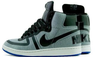 """Nike Fall 2009 Terminator Hi """"Jersey"""""""