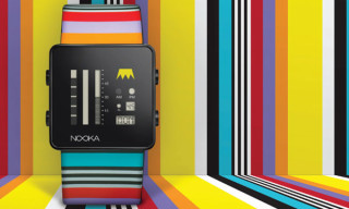 Nooka x UNDRCRWN ZENV Watch