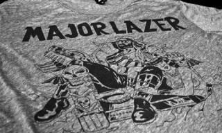 Obey x Major Lazer T-Shirt