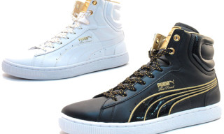 Puma Fall 2009 First Round Limited Edition Pack