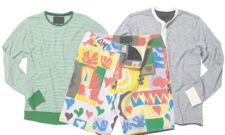 Quiksilver Limited Summer/Fall 2009 Collection