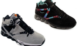 Reebok x Orchard Street Footwear Collection Launched