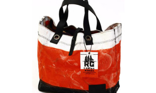 Rogues Gallery Boat Bag