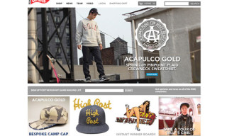 Acapulco Gold Launches Run My Game