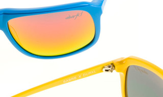 Sabre x DURKL Sunglasses