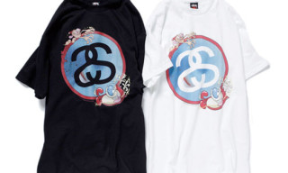 "Stussy ""Ren & Stimpy"" T-Shirt"