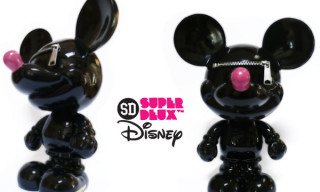 Superdeux x Disney Mickey Mouse