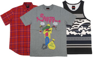 Swagger Summer 2009 Collection | New Releases