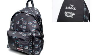 t19 x Eastpak Backpack