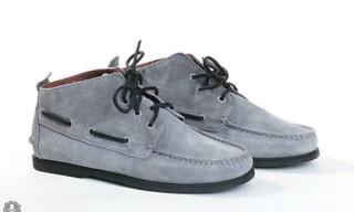 The Generic Man Fall/Winter 2009 Footwear