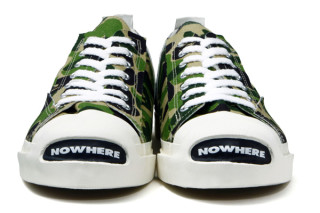 Undercover x A Bathing Ape