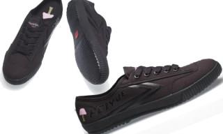 Unholy Matrimony x Feiyue Sneakers